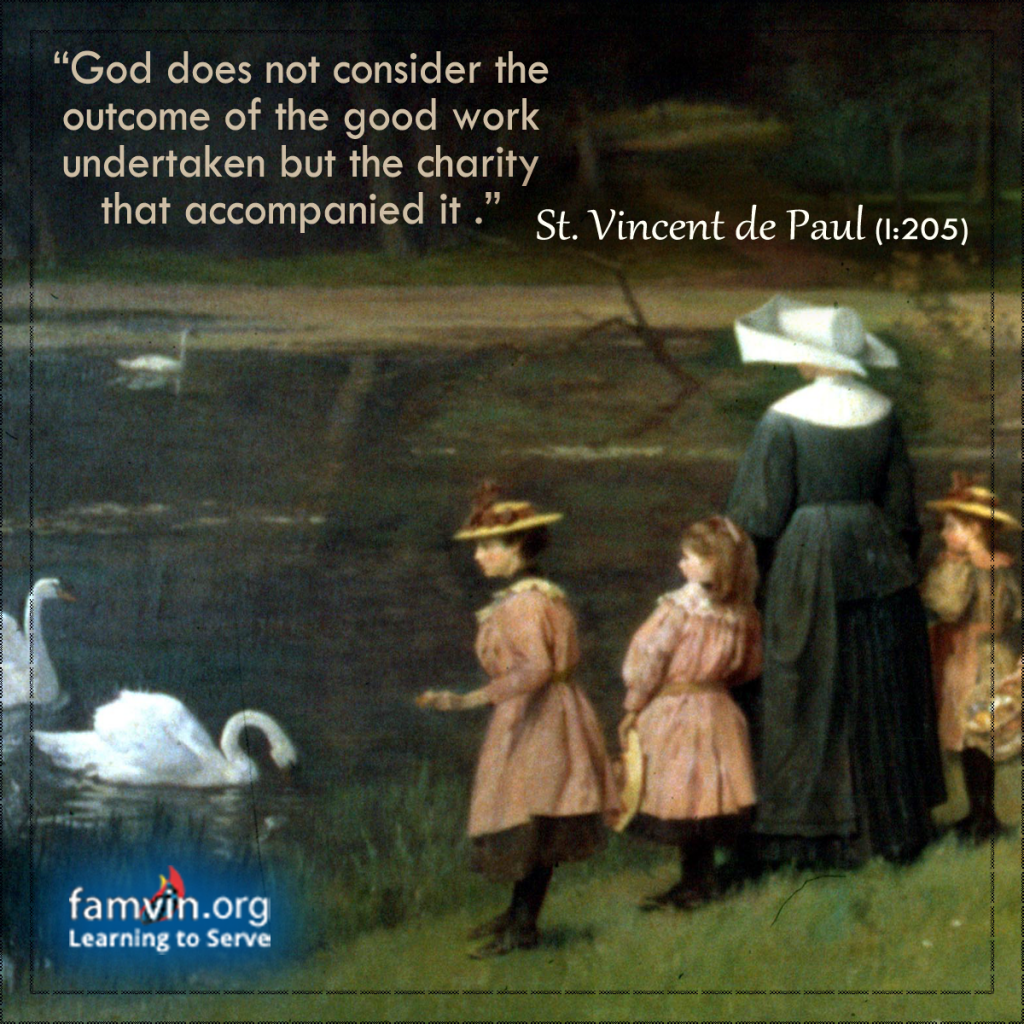 st vincent de paul essay The society of st vincent de paul is an organization that provides housing for the homeless, the sick, and the mentally ill the society was founded by frederic ozanam and a group of students from the sorbonne university in 1833.
